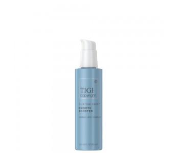 Крем-бустер для волос разглаживающий, 90мл/Tigi Copyright Custom Care Smooth Booster