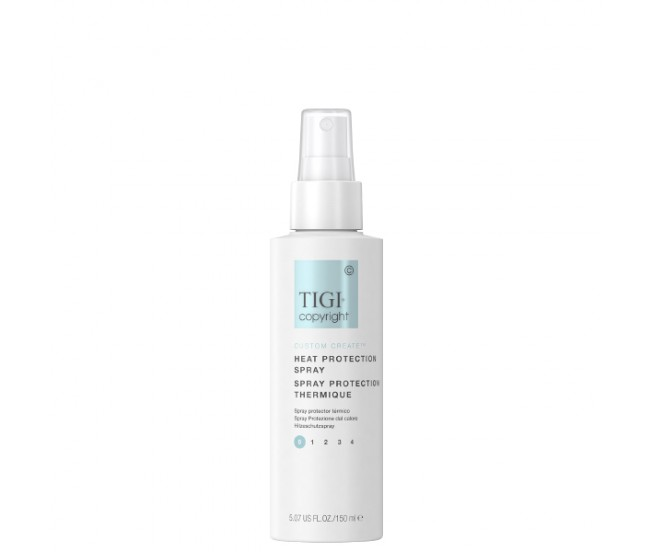 Термозащитный спрей, 150мл/Tigi Copyright Heat Protection Spray