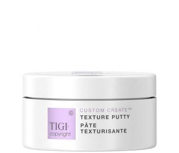 Текстурирующая паста для волос, 55г/Tigi Copyright Texture Putty