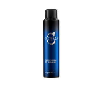 Сухой шампунь, 250мл/TIGI Catwalk Transforming Dry Shampoo