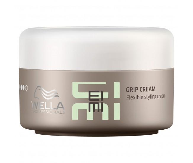 Эластичный стайлинг-крем, 75мл/Wella EIMI Grip Cream