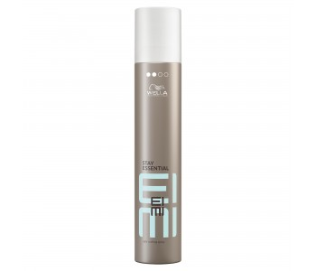 Лак для волос легкой фиксации, 300мл/Wella EIMI Stay Essential