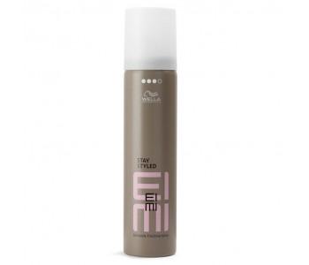Лак для волос сильной фиксации,  75мл/Wella EIMI Stay Styled