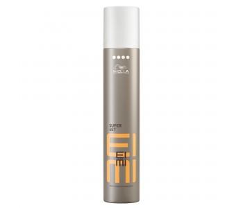 Лак для волос экстрасильной фиксации, 500мл/Wella EIMI Super Set