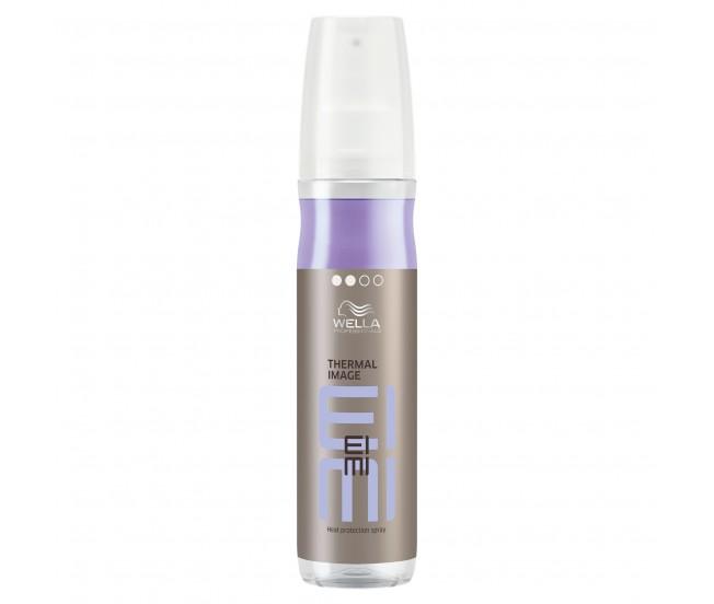 Термозащитный спрей ,150мл/Wella EIMI Thermal Image
