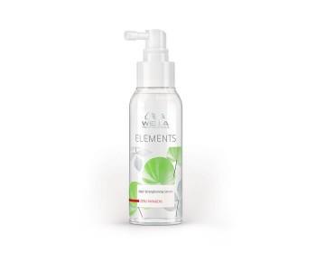 Обновляющая сыворотка для кожи головы, 100мл/Wella Elements Hair Strengthening Serum