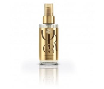 Разглаживающее масло для блеска волос, 100мл/Wella Oil Reflections Luminous Smoothening Oil