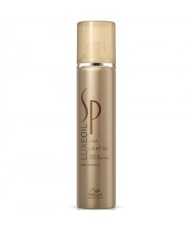 Спрей для восстановления кератина, 75мл/Wella SP Luxe Oil Keratin Protection Spray